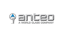 Anteo transparent logo
