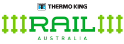 Thermo King Rail logo transparent