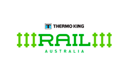 Thermo King Rail Australia transparent logo