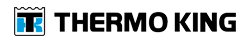 Thermo King transparent logo