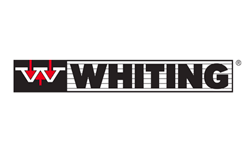 Whiting doors